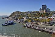 La ville de Québec a souvent été primée.... (Le Soleil, Patrice Laroche) - image 4.0