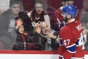Le Canadien n'était pas la seule équipe à... (La Presse, Bernard Brault,) - image 3.0