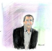 Yves Martin... (Illustration Le Quotidien, Christiane Cardinal) - image 3.0