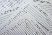 Voici les quatre mouvements de la suite symphonique... (Photo courtoisie) - image 2.0