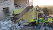 La guerre en Syrie, déclenchée en 2011 par... (AP) - image 2.0