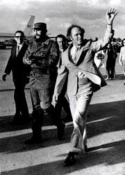Le père de Justin Trudeau, Pierre Elliott, avait... (La Presse Canadienne) - image 2.0