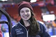 Mariane Guay, 16 ans, Saint-Félicien... (Photo Le Progrès-Dimanche, Michel Tremblay) - image 4.0