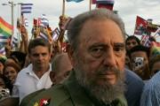 Fidel Castro en 2006.... (AFP) - image 1.0