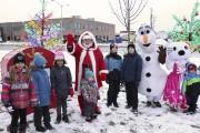Le père Noël a également fait acte de... (Le Quotidien, Yohann Gasse) - image 3.0