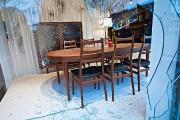 La boutique Showroom Montréal a été vandalisée.... (Patrick Sanfaçon, La Presse) - image 1.0