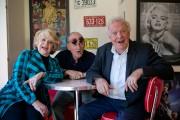 Après la télévision, Les tannants (Shirley Théroux, Joël... (PHOTO DAVID BOILY, LA PRESSE) - image 3.0