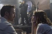 Ryan Gosling et Emma Stone dans La La... (Photo fournie par Lionsgate) - image 4.0