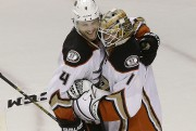 Jonathan Bernier... (Jeff Chiu, Associated Press) - image 5.0