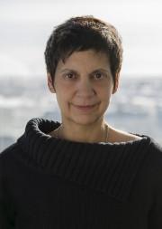 Elise Roy, professeure au campus de Longueuil de... (Photo fournie par l'UdeS) - image 1.0