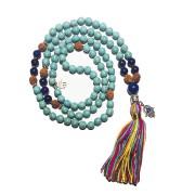 Ajna Mala (108 $) de Mon yoga virtuel... (Fournie par monyogavirtuel.com) - image 7.0