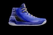 Chaussure de sport Curry 3 de Under Armour... (Fournie par Under Armour) - image 10.0