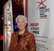 Aline Martineau, gagnante du Videre Reconnaissance en arts... (Le Soleil, Jean-Marie Villeneuve) - image 2.0