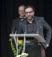 Le prix Videre Création a été remis au... (Le Soleil, Jean-Marie Villeneuve) - image 4.0