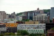 Le nouveau centre sera aménagé dans le Quartier... (Photo Charles Laberge, Collaboration spéciale) - image 1.0