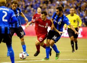 Sebastian Giovinco (10) bénéficie-t-il d'un traitement de faveur de... (Photo Dan Hamilton, USA TODAY Sports) - image 2.0