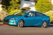 Toyota Prius Prime 2017 - crŽdit: Motor Trend... - image 11.0