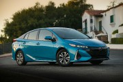 Toyota Prius Prime 2017 - crŽdit: Motor Trend... - image 15.0