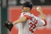 Le lanceur des Red Sox de Boston Rick... (archives Associated Press) - image 2.0