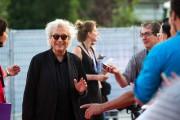 En juillet dernier, Luc Plamondon avait assisté à... (Olivier Croteau, Le Nouvelliste) - image 1.0
