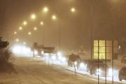 Les automobilistes devaient être patients en raison des... (Photo Le Quotidien, Yohann Gasse) - image 4.0