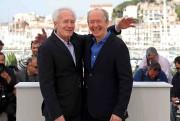 Les frères Jean-Pierre et Luc Dardenne au Festival... (Archives AFP, Valery Hache) - image 2.0