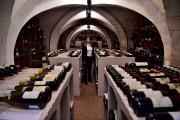 Les vins de Bordeaux constituent plus de la... (AFP, Christophe Archambault) - image 2.0