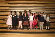 À Montréal-Nord,trois groupes d'élèves du préscolaire (4 et... (PHOTO ROBERT SKINNER, LA PRESSE) - image 2.0