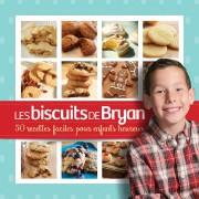 Les biscuits de Bryan - 52recettes faciles pour... (IMAGE FOURNIE PAR LA FAMILLE) - image 2.0