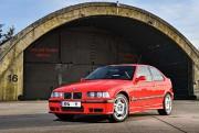 La BMW M3Compact... (Photo fournie par le constructeur) - image 2.0
