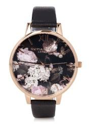 La montre fleur d'hydrangée Olivia Burton, Simons, 149... (Photo fournie par Simons) - image 7.0