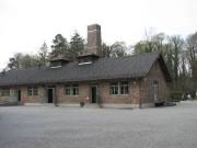 À Dachau, on peut encore visiter le crématorium,... (La Tribune, Jonathan Custeau) - image 1.0