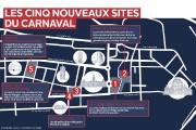 Les activités du prochain Carnaval de Québec se... (Infographie Le Soleil) - image 4.0