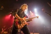 Kirk Hammett atout misé sur son jeu de... (La Presse canadienne, Mark Blinch) - image 2.0