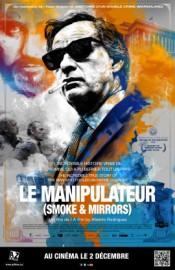Le manipulateur... (Image fournie par AZ Films) - image 2.0