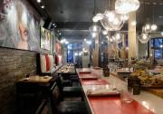 Le restaurant Légende est campé dans un trèsbel... (PHOTO JEAN-MARIE VILLENEUVE, LESOLEIL) - image 2.0