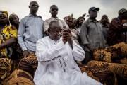 L'opposant Adama Barrow a, avec cette victoire, mis... (photo MARCO LONGARI, archives agence france-presse) - image 2.0