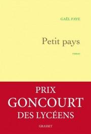 Petit pays, de Gaël Faye... (Image fournie par Grasset) - image 2.0