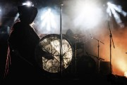 «Le membre fondateur du groupe Graveland a déjà... (PHOTO DAWID KROSNIA, TIRÉE DU SITE DU GROUPE GRAVELAND) - image 1.0