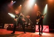 Metallica à l'Opera House de Toronto... (La Presse Canadienne) - image 3.0