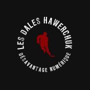 Les Dales Hawerchuk viennent de lancer Désavantage numérique.... (Courtoisie) - image 1.0