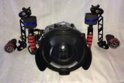 Le plongeur Carl Tremblay utilise des appareils spécialisés... (Courtoisie) - image 3.0