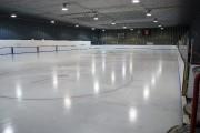 La patinoire sera accessible de nouveau aujourd'hui, mais... (Le Progrès-Dimanche, Rocket Lavoie) - image 1.1