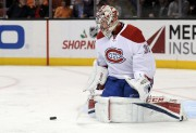 Michel Therrien a confirmé que Carey Price défendra... (Photo Gary A. Vasquez, Archives USA TODAY Sports) - image 1.0