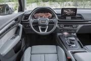 L'Audi Q5 2018... (fournie par Audi) - image 4.0
