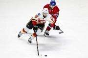 Les Flames ont présenté une fiche de 6-3-1... (archives La Presse) - image 2.0
