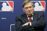 L'ancien commissaire du baseball majeur, Bud Selig... (AP) - image 3.0