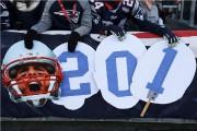 Tom Brady est devenu le meneur de la... (AFP) - image 1.0