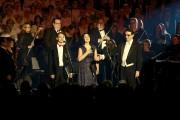 Le concert était présenté sous forme de cantates,... (Catherine Trudeau) - image 1.0
