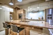 La cuisine fait la part belle à la... (Photo fournie par Profusion Immobilier) - image 3.0